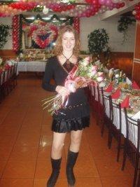 Марина Литвинова, 25 августа , Харьков, id20276002