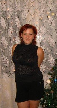 Марина Андрейченко, 12 июня 1989, Мурманск, id29407503