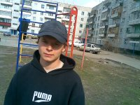 Вова Кожухов, 12 апреля 1991, Гурьевск, id31394319