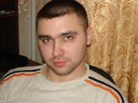 Евгений Ведин, 12 апреля 1985, Новосибирск, id31970985