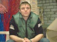 Александр Зайцев, 22 декабря 1983, Москва, id5011277