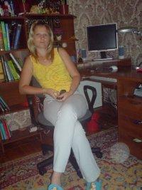 Анна Денисенко, 4 июня 1974, Барнаул, id7006345